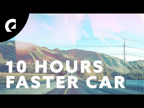 10 Hours of Faster Car - Loving Caliber