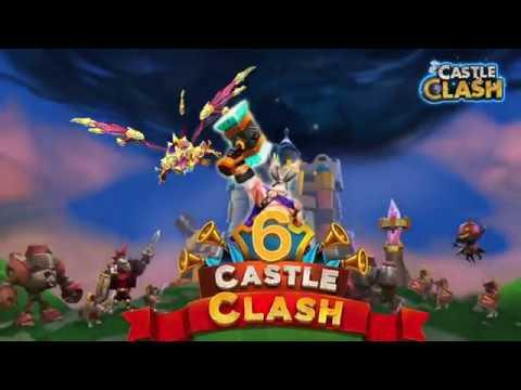 Castle Clash: L'Ultime Duel