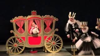 Сказка Снежная Королева ТЮЗ г Ярославль 3 января 2013 года
