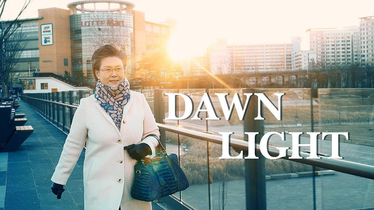 Christian Video ''Dawn Light'' | How to Find a Church With the Work of the Holy Spirit