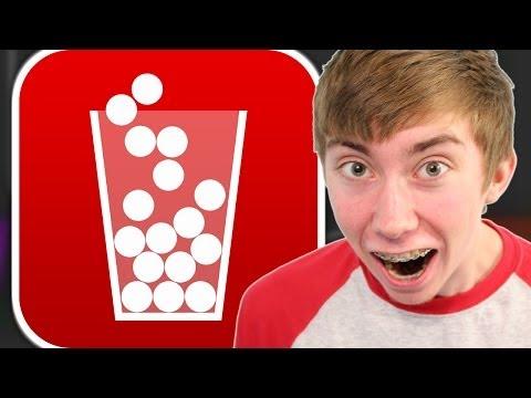 100 Balls - WARNING: BALL JOKES (iPad Gameplay Video)