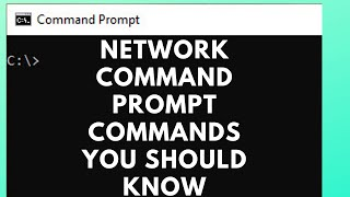 Useful Windows Commands You Should Know