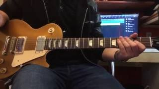 Our God Reigns by Israel and New Breed (Guitar Cover)