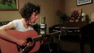 st vincent - The Strangers  (Acoustic Lake Fever Sessions).rv