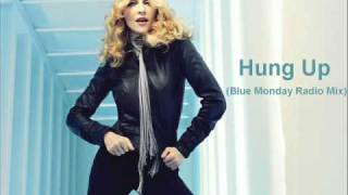 Madonna - Hung Up (Blue Monday Radio Mix)
