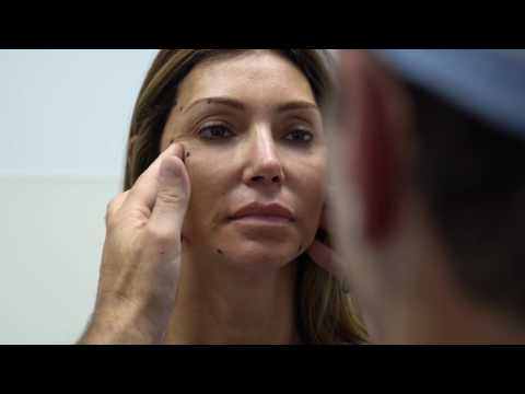Dr. Fisher - Patient Testimonial - Cami