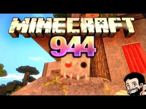 Let's Play Minecraft #944 [Deutsch] [HD] - Der Eisenhans