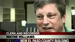 El Paso County offices moving