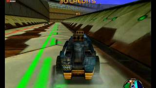 Carmageddon TDR2000 Cop a Load Of This  5:00