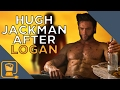 The One Thing Hugh Jackman Says He Can Finally Do Now That He's Finished Playing Wolverine