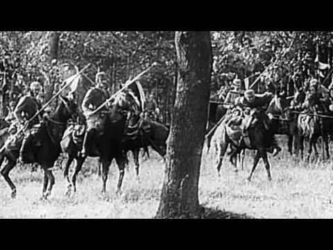 I. Dünya Savaşı: Doğu Cephesi 1914-1916 (National Geographic)