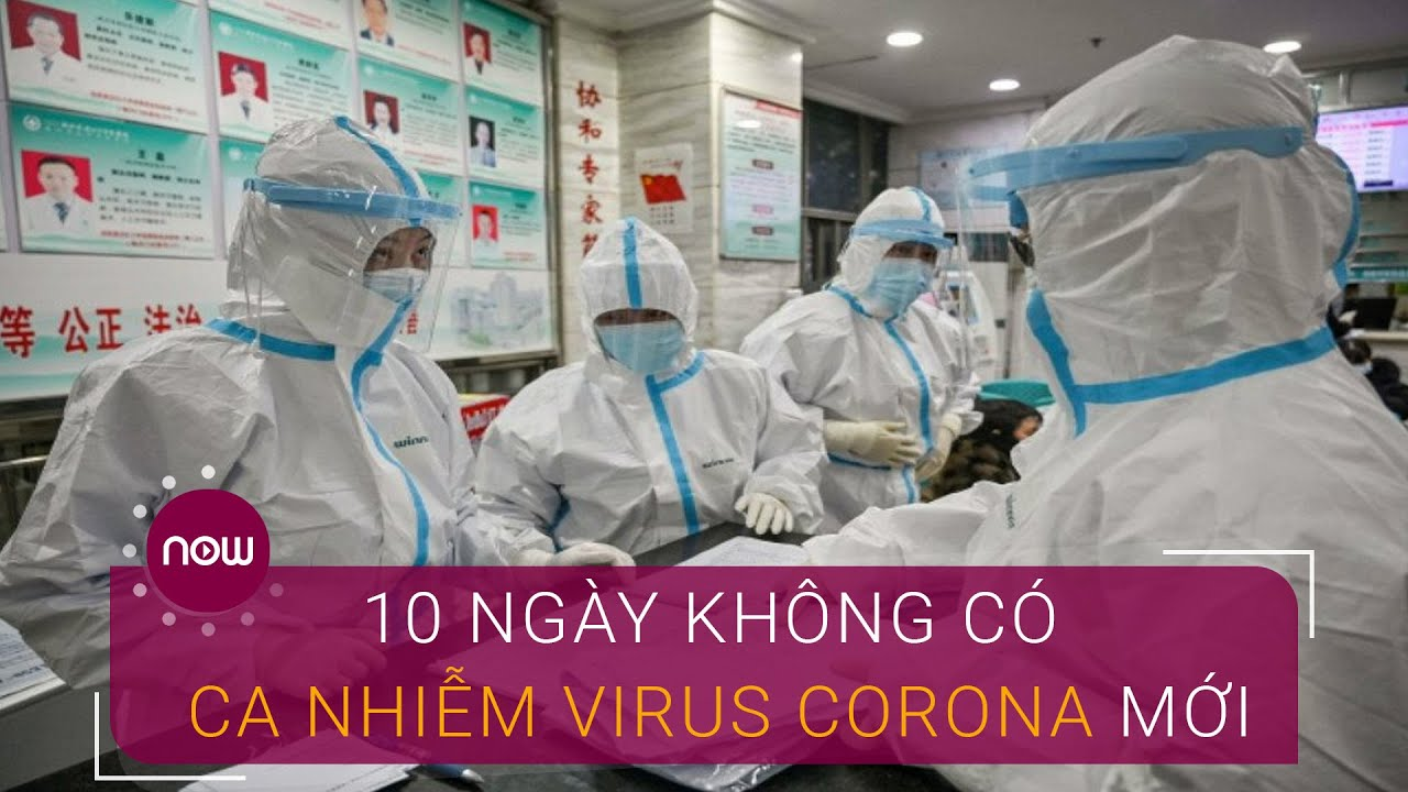 TPHCM: 10 ngày không phát hiện ca nhiễm virus Corona mới | VTC Now