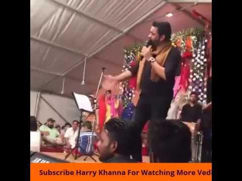 Masha Ali Live--Har Sah Te Sajjan Naam Tera