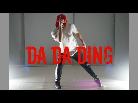 GENER8ION ft. GIZZLE - Da Da Ding Dance Video |...