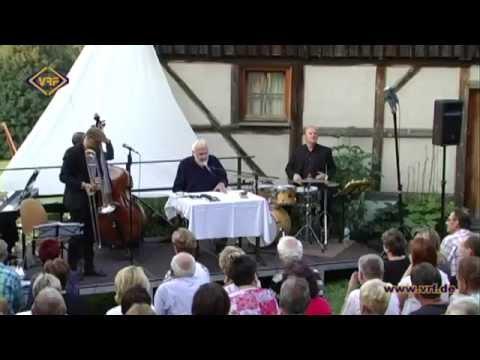 31/15  Gunther Emmerlich begeistert Holz-Künstler