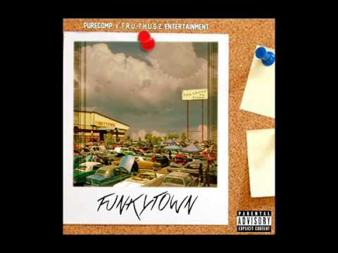 PureComp - Funkytown