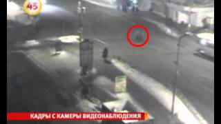 ДТП на Некрасова