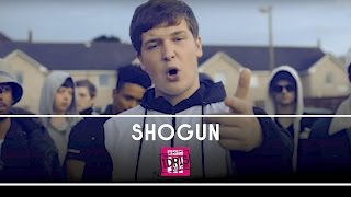 We visit Scottish grime MC, Joe Heron, AKA Shogun in his hometown o...