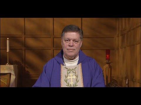 Catholic Mass on YouTube | Daily TV Mass (Sunday, December 23)