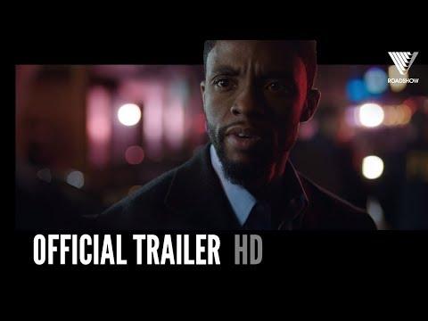 21 BRIDGES | Official Trailer 2 | 2019 [HD]