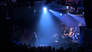 Kreator - Riot Of Violence, Live At Hammerfest, UK, 15th March 2014 (2 cam mix)