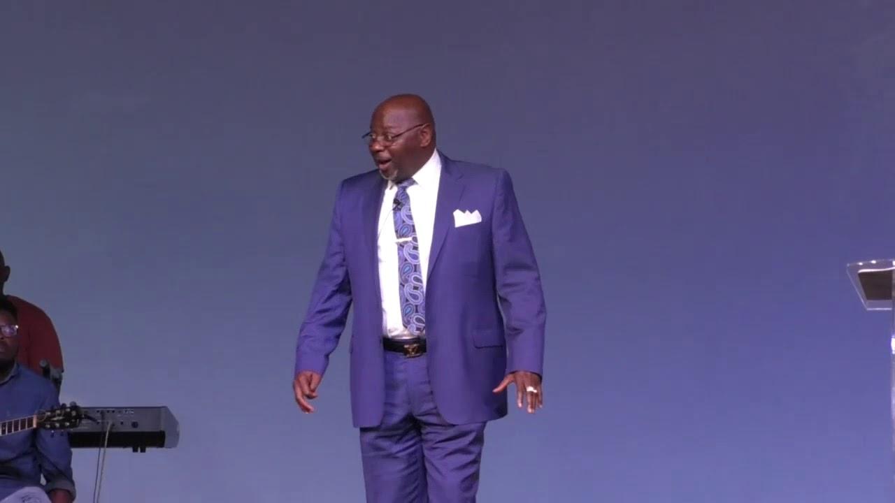 CFC Emalahleni - Apostle Alphonso Westley - YouTube