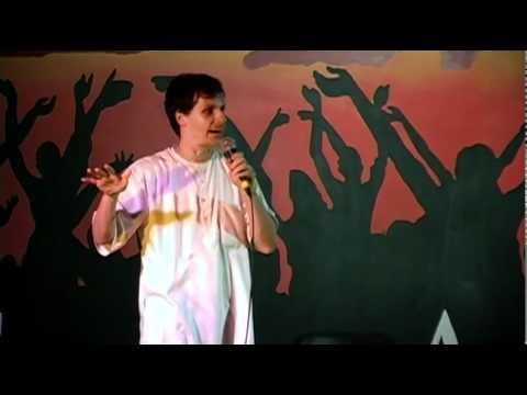 KuliMela 2006 - Yadunath das - Comedy - 7/14