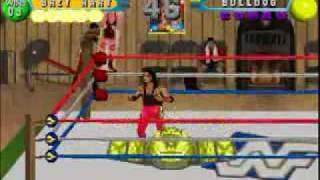 WWF In Your House - pt 1