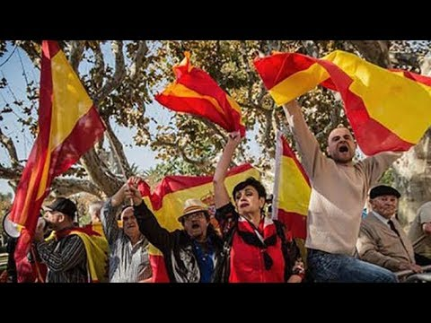 Download Youtube: Catalan parliament may declare independence on Thursday