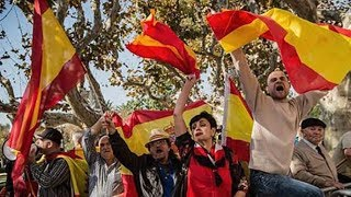 Catalan parliament may declare independence on Thursday