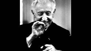 Rubinstein Schumann Fantasiestucke (No.7 Traumes Wirren) Live