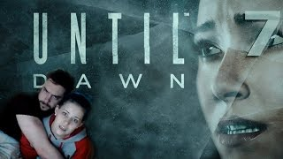 UNTIL DAWN FINALE w/ Sam Part 7