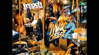 French Montana - Trynna Breathe (Mac & Cheese 2)