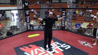 APEX Fights 6: Dustin Price vs Daniel Laney