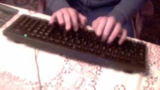 Tallava  me Tastatur Kushtrim&Granit 2o1o