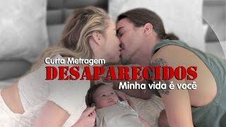 Thiago Di Melo - DESAPARECIDOS I Clipe Oficial.