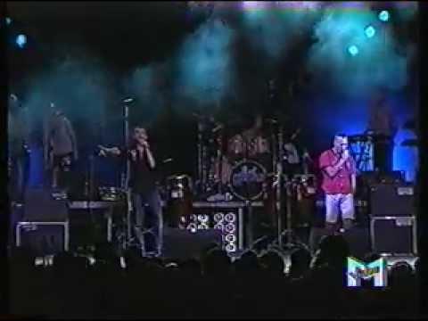 Casino Royale - Live @ Arezzo Wave 26-06-1993