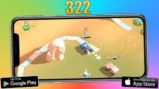 Crash Of Cars Battle Disc и тд Лучшие игры на Iphone  Android 321 Бесплатные игры
