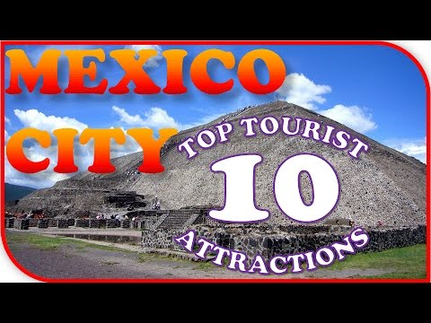 Visit Mexico City, Mexico: Things to do in Mexico City - The City of Hope
