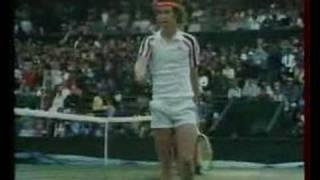 McEnroe tantrums