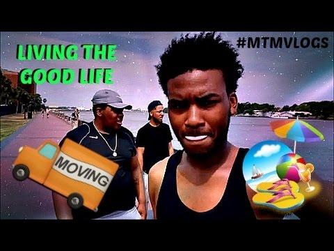 MOVED TO SAVANNAH!?!! #MTMVLOGS #WEEKLYVLOGS