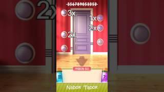 22 уровень - 100 Doors Puzzle Box (100 Дверей Головоломки) прохождение