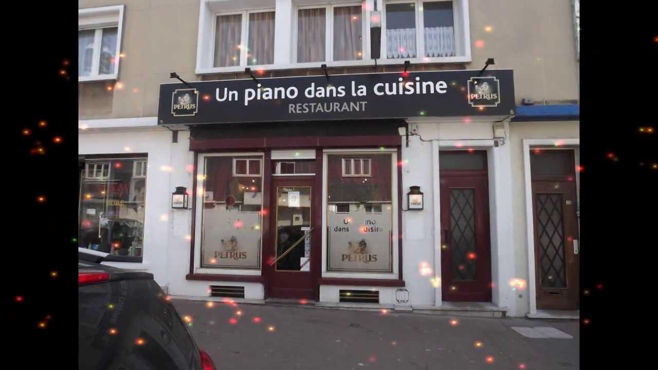 100 Génial Conseils Un Piano Dans La Cuisine