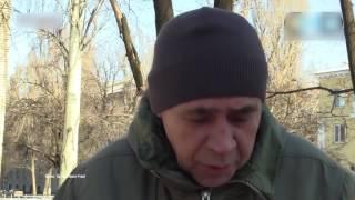 Неделя Донбасса в оккупации 15 01 2017