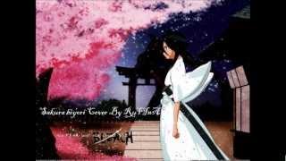 Sakura biyori (Bleach) Cover By RuFInA