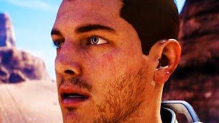 Mass Effect Andromeda - Full Singleplayer Gameplay - Let's Play Walkthrough LIVESTREAM Part 6