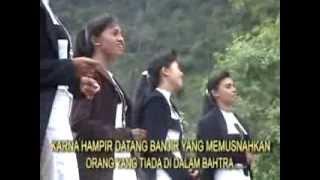 Bahtera Hidup - Imanuel Voice