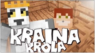 Minecraft Kraina Króla [12] - PREZENT OD BOGÓW!
