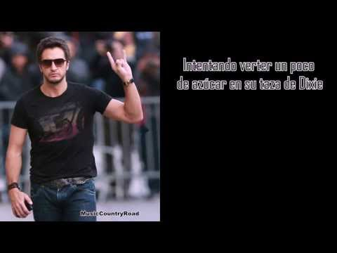 Play It Again - Luke Bryan (Subtitulada al Español)