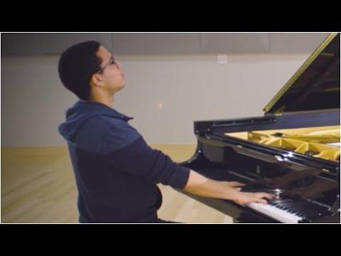 Rachmaninoff - Étude tableaux, Op 39 No  1 in C minor (Boston Conservatory at Berklee)